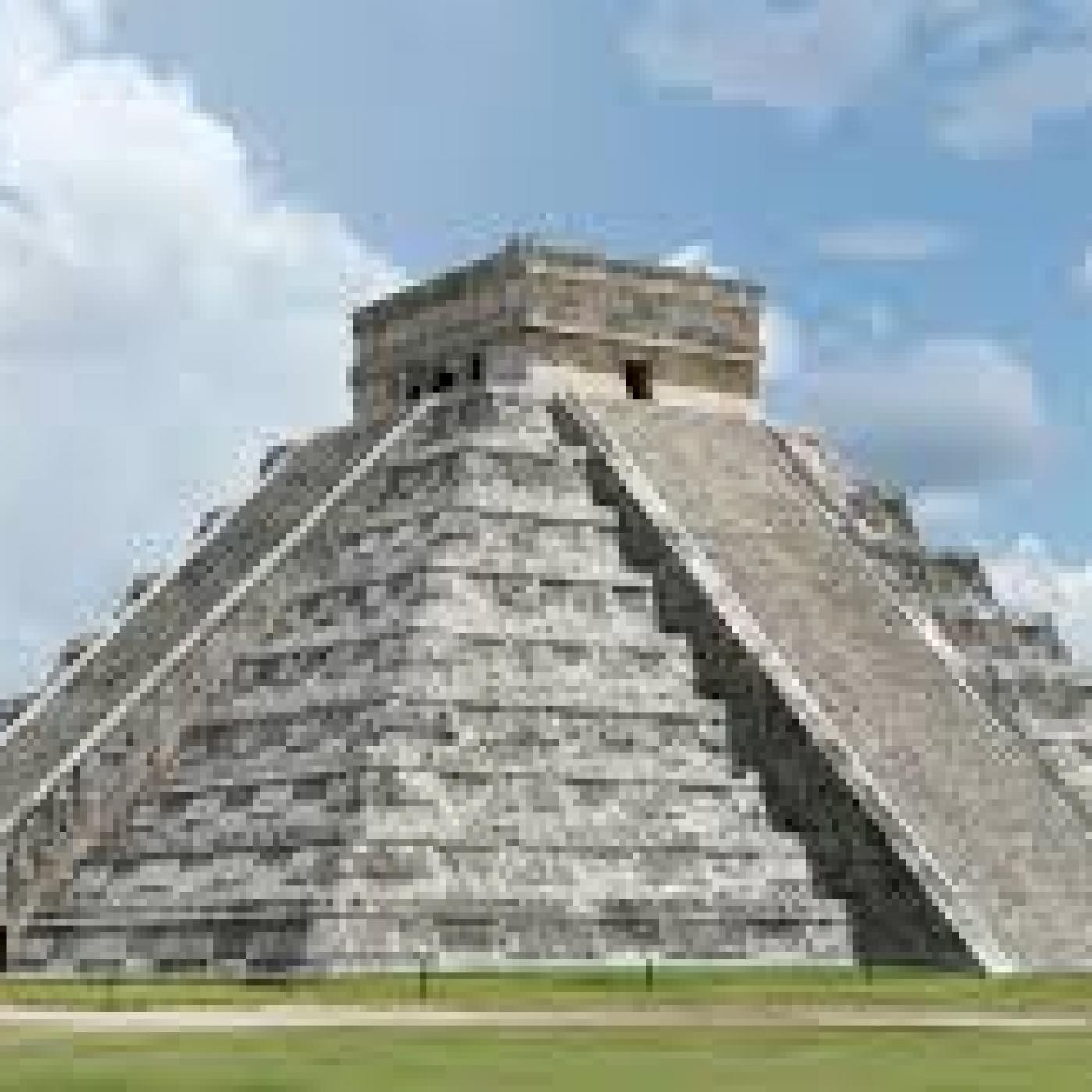 Meridiano historia. Imperio maya