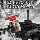 El Faro del Humo Negro 1x05 - Hablamos de Hergé