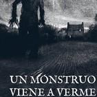 Un monstruo viene a verme - Capítulo 5