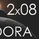 PANDORA 2x08: Human Bodies, la Trama - El Viaje del Alma - La Magia de Halloween