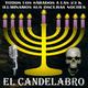 EL CANDELABRO - 11/11/2017 - Zombies, Vampiros y PsicofonÍas con Pedro Amoros