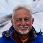 Entrevista a Javier Cacho, científico y escritor