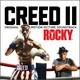 BGM Podcast 71 - Creed II y otras canciones de la saga de Rocky