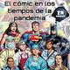 ZNPodcast #90 - Zona de Cañas: El cómic en los tiempos de la pandemia