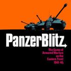 Episodio 029. Panzer Blitz / Panzer Leader
