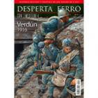Desperta Ferro Contemporánea n.º 13: Verdún, 1916 (II)