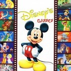 Cuentos Disney - Mary Poppins