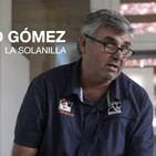 Primera ponencia: La Solanilla