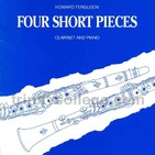 Four Short Pieces_II_Scherzo