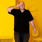TOZAL 1x14 Ruta literaria Felix Romeo: Entrevista a David Mercadal