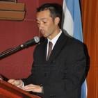 Alberto Nogues Coordinación de Procuración Fiscal
