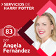 83: Servicios de Harry Potter | Para 2020