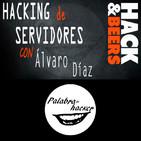 Hacking en servidores web - Charla Hack&Beers