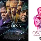 Ningú no és perfecte 18x20 - Nominacions als Òscars i especial Glass (Cristal)