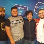 Entrevista con representantes de BearMex