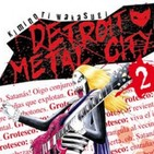 42: Detroit Metal City y la trilogia de Gamera+ Al final del bosque.
