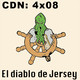 CdN 4x08 – El diablo de Jersey