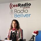 9 de octubre de 2019 - La directora de la Escoleta ASIMA en 'Es la mañana de Baleares' de EsRadio 97.1