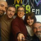 Radioflautas 282: sobre la huelga de taxistas y la fiesta de presentación del FETESA 2019