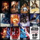 Fila9 3x09 - Especial Star Wars