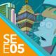 laBERREA89: SE-E05 - Criogenización y alfombras de Ikea (18/08/17)