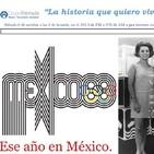 México en 1968
