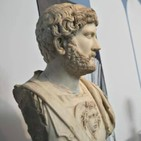 Biografía actualizada del Emperador Adriano