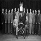 Los Orígenes del Club Bilderberg - Santi Camacho y Eric Frattini