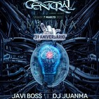 Central Rock 31 Aniversario 2020