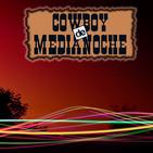 EL COWBOY DE MEDIANOCHE Con Gaspar Barron 09.04.2018