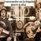 Club de Jazz 27/10/2016    Conversación con la Brigada Bravo & Díaz ('Músicas populares de la Gran Guerra')