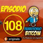 Episodio 108 - Entrevista al PHD Ismael Santiago. Varios paises importantes aprueban bitcoin y concurso de Binance