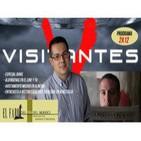 2x12-Ovnis en Venezuela, Extraterrestres en el cine, Avistamiento en Almería