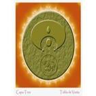 ActivaciÓn de la tabla de vesta, tercera capa de consciencia