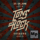 MPC: Post Tons Of Rock 2019
