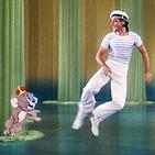 EL CARTOONSCOPIO 6 - Gene Kelly, bailando con dibus
