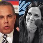 "Escuche la ""dura"" entrevista que Gladys Rodríguez le hace a Manuel Rosales"