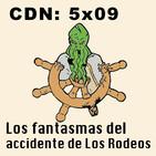 CdN 5x09 – Los fantasmas del accidente de Los Rodeos