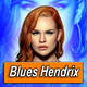 INA FORSMAN · by Blues Hendrix