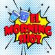 El Morning Shot - Invitado del dia Carlos Victor, el Misionero de la Luz. 9 Marzo, 2018