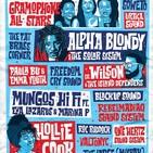 Sonidero Caribe - 20180606 -Nansa Records-Roberto Sanchez-Alchemy Dubs-Omar Perry-Amoul Bayi Records-Kabaka Pyramid-