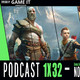PODCAST SOULMERS 1x32 GOD OF WAR y Avengers: Infinity War