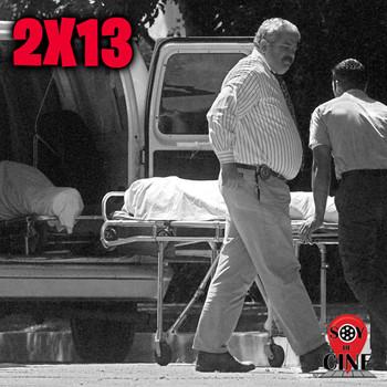 SOY DE CINE 2x13 - Hollywood oscuro: Muertes prematuras y trágicas