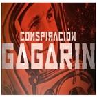 CM 13x35: Conspiración Gagarin • El mensaje • La Serrana de la Vera • Las cartas secretas del Gran Capitán