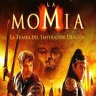 La Momia 3 (2008) Audio Latino [AD]