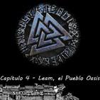 Valknut Rol | Capitulo 4 | Leam, El Pueblo Oasis