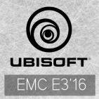 EMC E3'16: Impresiones Conferencia Ubisoft