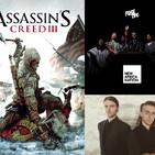 T5x35 Fuse ODG, Assassin's Creed III, Melodicka Bros