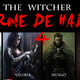 The Witcher Cap-4/b de 5