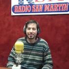 Entrevista a José Luís Torrico Perdomo